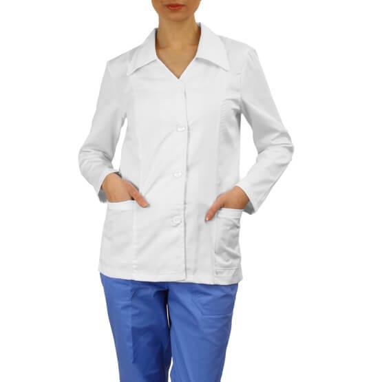 halate meddicale pentru femei
