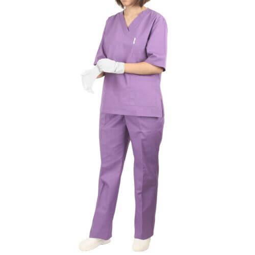 uniforma medicala universala