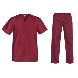 costum medical universal sau medic grena