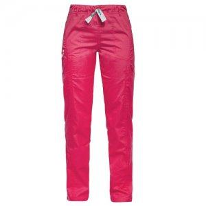 pantaloni medicali roz