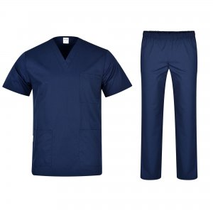 costum medical universal bleumarin